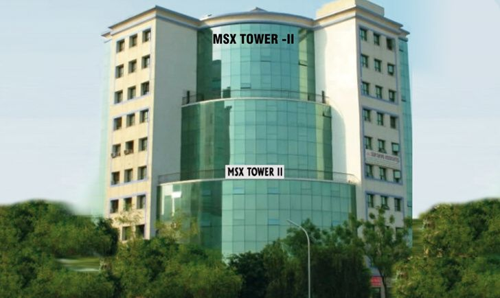 msx tower building
